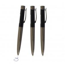 Ручка подар. 9850 металл,