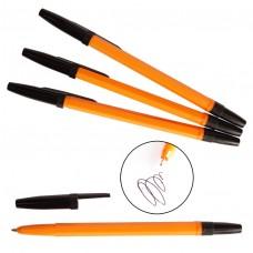 Ручка  1,0 мм, черный стержень CL51-1 J.Otten