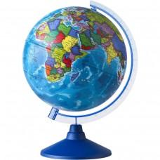 Глобус Политический 250мм Классик Евро Кe012500187 Глобен