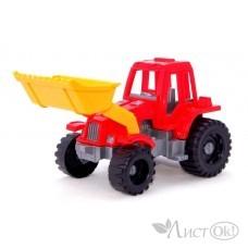 Игрушка 151 Трактор