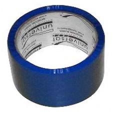 Клейкая лента 50х66Y синяя 10754 (02126) Universal