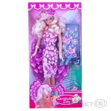 Кукла 29см с аксес. в коробке 1031 Susy