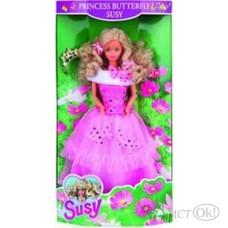 Кукла 29см с аксес.  в КОРОБКЕ 2332 Susy