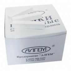 Мел белый 100шт /МШБ-100/Алгем /100 /0 /800 /0
