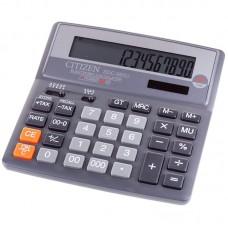 Калькулятор 16 разр. 156*156*31мм SDC-660II CITIZEN