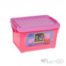 Игрушка LA0052РРРЗ Ящик для мелочей