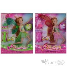 Кукла BLD025-3/BLD025-2 29см с аксес. в коробке 2 вида Kaibibi /0 /0 /24 /0