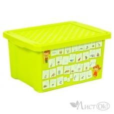 Игрушка LA1023ОБСЛ Ящик для игрушек