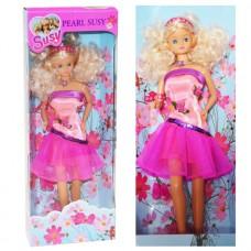 Кукла 29см в коробке 2вида 2127 Susy