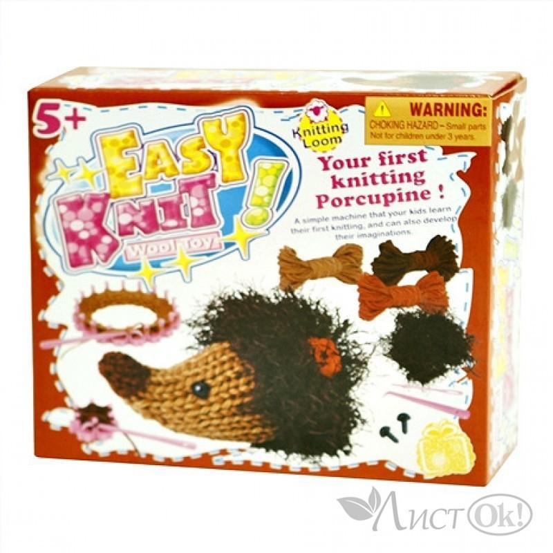 Наборы вязания игрушек 90