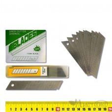 Лезвие для ножа 18мм, 9247 , набор 10шт J.Otten /20 /0 /300