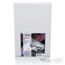 Пленка д/ламин. А4 125мк 100л 4122306 цена за 1 шт. глянц. deVente /1 /0 /10 /0