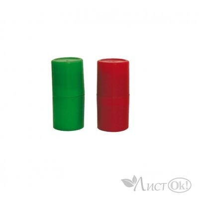 Счетные палочки 50шт в тубусе У285
