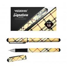 Ручка гель 3364 (V-167)