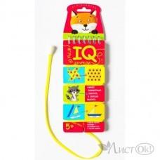 Игра со шнурком IQ Учимся внимательно смотреть /25569/ АЙРИС