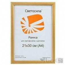 Фоторамка-дерево 21x30 сосна с20 5-05347 Светосила