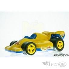 Машинка Формула 1  35х18х12 AUP-0005-16 Игрушка №1