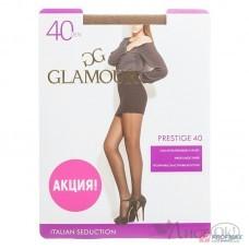 Колготки GLAMOUR PRESTIGE 40 ден. р.4 Daino I109386 INCANTO