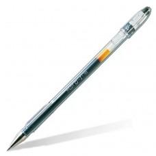 Ручка гелевая 0,5мм черная BL-G1-5T Pilot