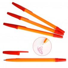 Ручка  1,0 мм, красный стержень CL51-2
