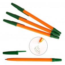 Ручка  1,0 мм, зеленый стержень CL51-3