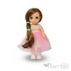 Кукла Ася 7 (пластмассовая) В3128 Весна