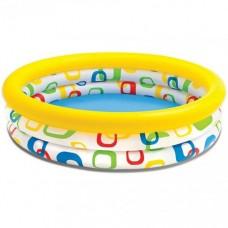 Надувка бассейн