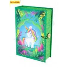 Коробка подарочная -книга