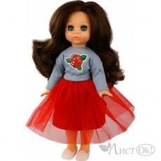 Кукла Эля модница 2 (кукла пластмассовая) В3711 Весна