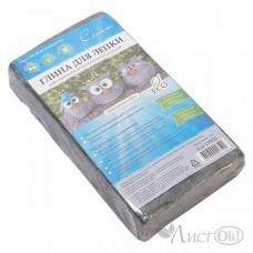 Глина вакуумированная для лепки Сонет 1 кг 159123 (227138) Сонет