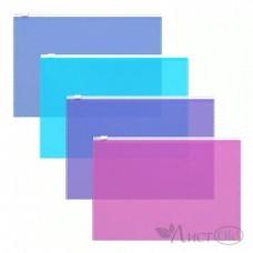 Папка на молнии B5 (289*214) 0,18мм