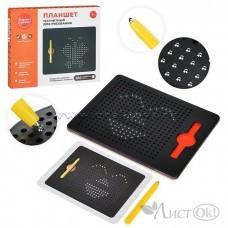 Конструктор Планшет магнитный для рисования, в коробке 18800 Дарите радость!