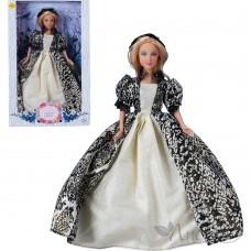 Кукла невеста в коробке 8402 Defa Lucy