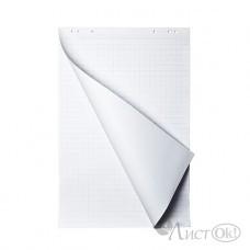 Блокнот 20л для флипчарта 64х96см клетка SFb_20041 Hatber