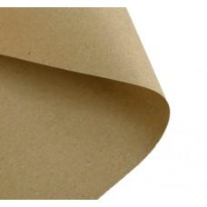 Бумага упаковочная Крафт однотонная 300*420мм, 170г. м.кв. коричневый (цена за лист) 4973306 Calligrata