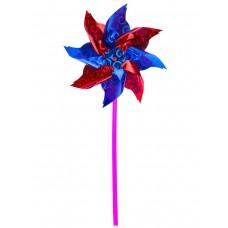 Ветерок 1 цветок, 28см, в пакете AN02814 Рыжий кот