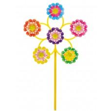 Ветерок 6 цветков