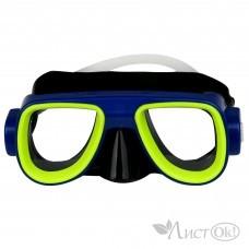 Маска для плавания детская, в пакете AN01555