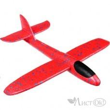 Самолёт детский, 35х36см, полистерол 199-016 SILAPRO