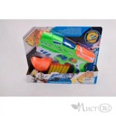 Бластер с мягкими снарядами в коробке 938B Tongde