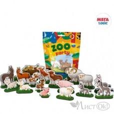 Набор Домашние животные №1 (38 предметов)