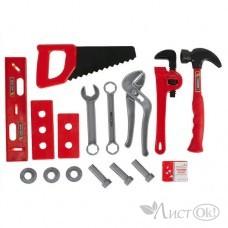 Набор инструментов в пакете 6301A-4 Маленький строитель