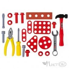 Набор инструментов TP385 Маленький строитель