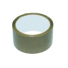 Клейкая лента упаковочная 50*66 темная  45мкм (600) 29899 Unibob