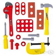 Набор инструментов TP383 Маленький строитель