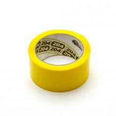 Клейкая лента 48*66 желтый 43мкм 0120-438X Нова Ролл