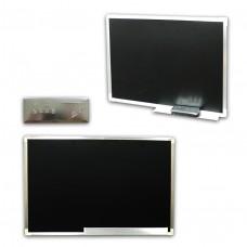 Доска магнитная без подставки 50х70см, для письма мелом +губка 7050-В1 J.Otten