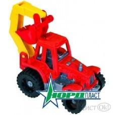 Игрушка 150 Трактор