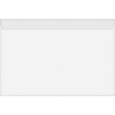 Конверт 229*324мм С4 белый отрывная лента С4НК_С Ряжск