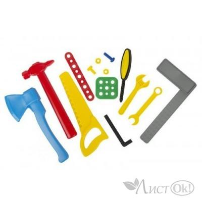 Набор инструментов, 14 предметов У614 Совтехстром
